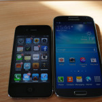 Samsung Galaxy S5 Features Bigger Display