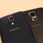 Samsung Working On Galaxy S5 Mini