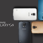 Samsung Galaxy S5 Pre-Registration Soars Past The S4
