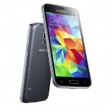 Samsung Officially Unveils The Galaxy S5 Mini