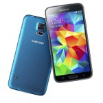 Samsung Galaxy S5 4G+ Debuts In Singapore