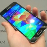 Galaxy S5 Receives Top Ranking on Consumer Reports