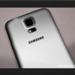 Galaxy A SM-A500 Spotted With Full-Metal Body