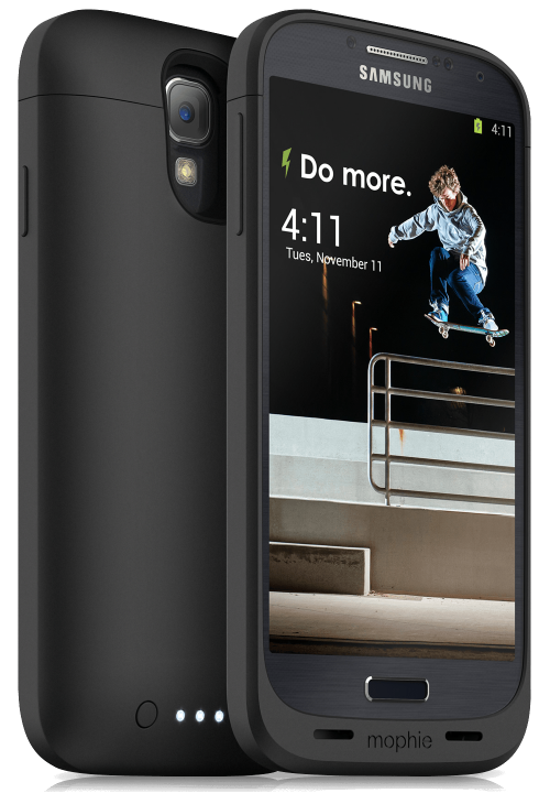 mophie s5 case