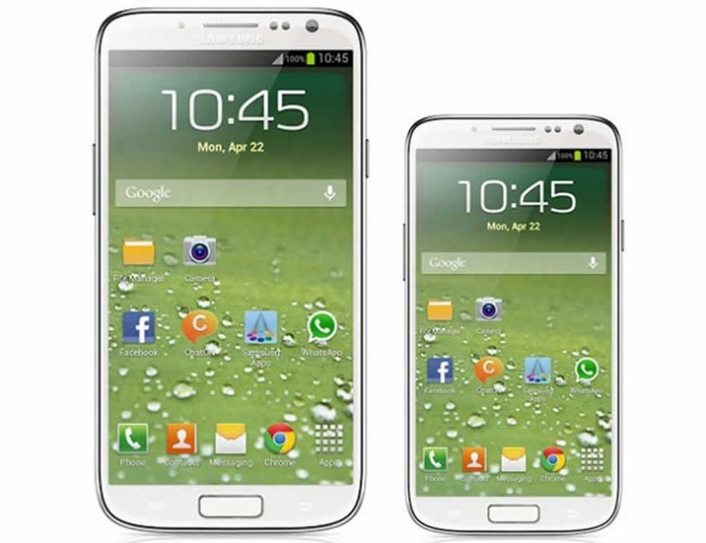 galaxy s5 mini a step in the wrong direction for samsung galaxy s5 samsung is known for. Black Bedroom Furniture Sets. Home Design Ideas
