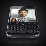 Samsung Galaxy S5 vs BlackBerry Classic