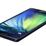 Samsung Unveils Galaxy A7 at CES