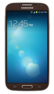 How Different will the Galaxy S5 be?