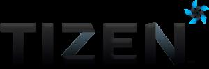 Tizen operating system logo
